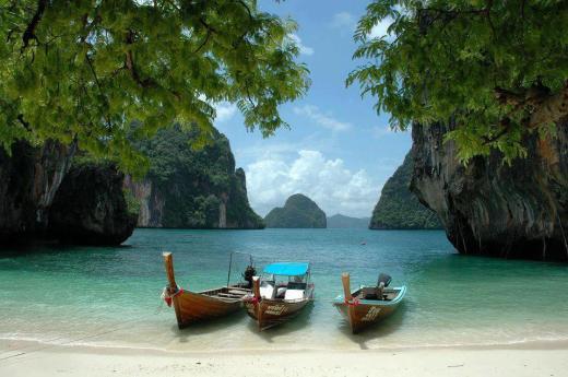 Ko Yao, Thailand